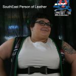 2016 SouthEast Person of Leather